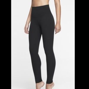 Yummie by heather T compact cotton leggings